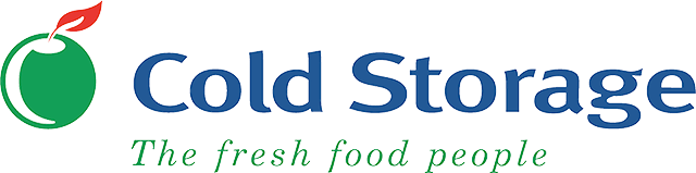 Cold Storage Logo
